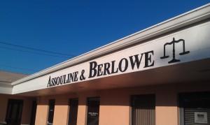 Business Law Firm - Assouline & Berlowe - Board Certified Labor & Employment Partner Ellen M. Leibovitch, Esq.