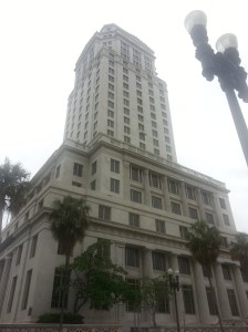 Courthouse Litigator - Miami Assouline & Berlowe Business Law Firm
