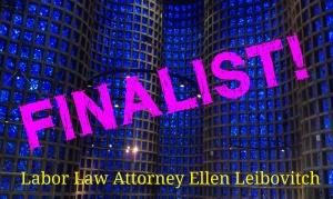 Pic - Ellen Finalist Leaders In Law (00107849)