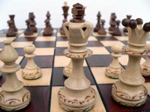 FINRA - Chess Match