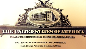 Patent Trademark Copyright IP Invention